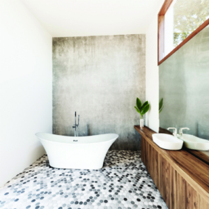 Marseille Freestanding Bath
